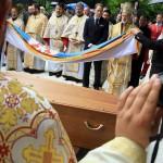 Сахрана ЊКВ Кнеза Александра, 20. мај 2016.