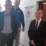"Хуманитарна помоћ удружењу ""Подржи ме"" у Косовској Митровици, април,2018."