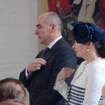 Васкршња честитка ЊКВ Принца Владимира, 25. април 2019. године