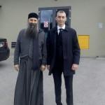 Изабран нови патријарх СПЦ